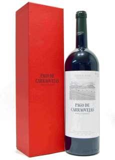 Vin rouge Gran Colegiata  Roble Francés