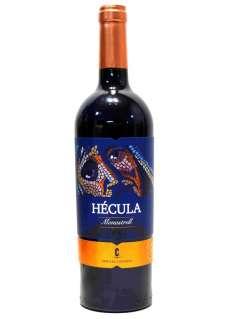 Vin rouge Hécula