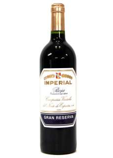 Vin rouge Imperial