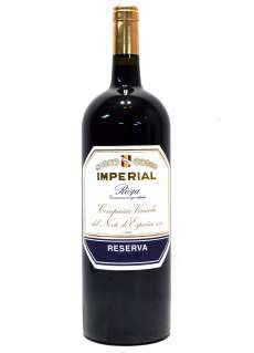 Vin rouge Imperial  (Magnum)