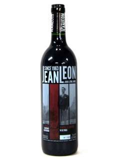 Vin rouge Jean León Vinya Le Havre