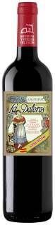 Vin rouge La Dolores