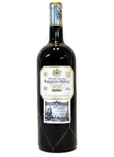 Vin rouge Marqués de Riscal  (Magnum)