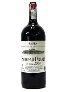 Vin rouge Marqués de Vargas