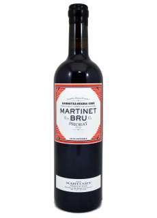 Vin rouge Martinet Bru