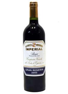 Vin rouge Na Fiola
