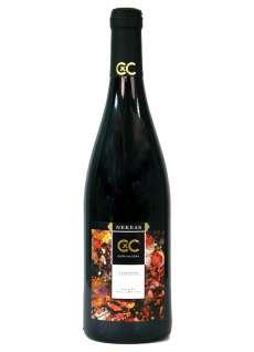 Vin rouge Nekeas Garnacha