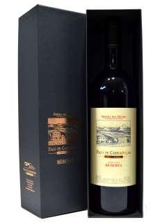 Vin rouge Pago Carraovejas  (Magnum)