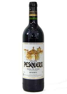 Vin rouge Pesquera