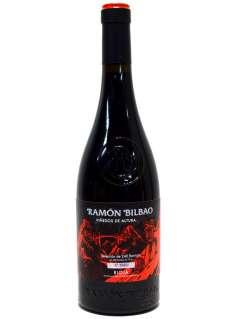 Vin rouge Ramón Bilbao Viñedos de Altura