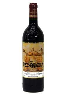 Vin rouge Remírez de Ganuza