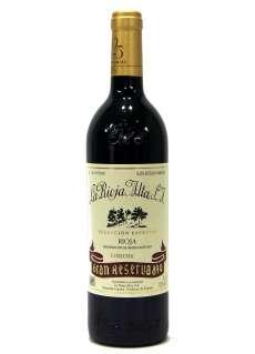 Vin rouge Reserva 890 -