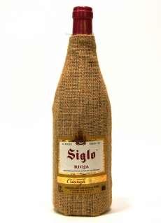 Vin rouge Siglo Saco