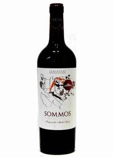 Vin rouge Sommos Varietales Tinto