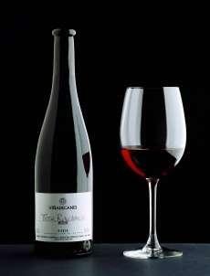 Vin rouge Tres Racimos