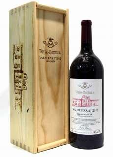 Vin rouge Valbuena  (Magnum)