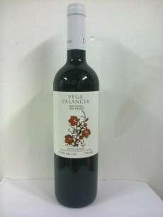 Vin rouge VEGA PALANCIA