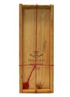 Vin rouge Vega Sicilia Único (Magnum)