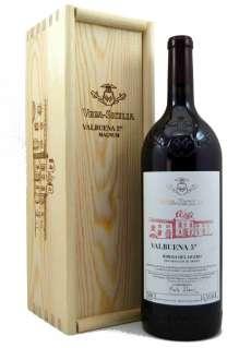 Vin rouge Vega Sicilia Valbuena 5º Año (Magnum)