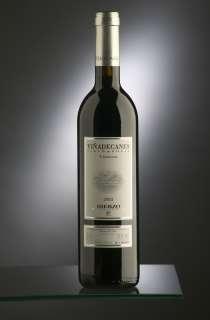 Vin rouge Viñadecanes Tinto Mencía Crianza 2009